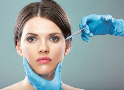 kwas hialuronowy - Zmarszczki wokół oczu
